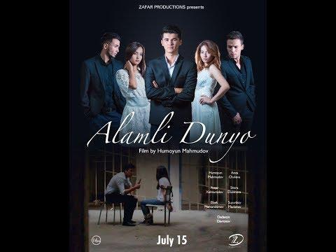 Alamli Dunyo (Uzbek Kino 2018)
