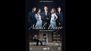 Alamli Dunyo | Painful World (Uzbek Film 2018)