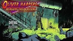 DREDD (2012) Retrospective / Review