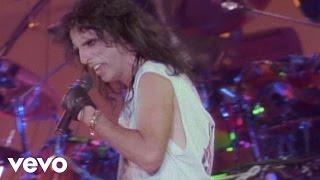 Alice Cooper - Muscle of Love (from Alice Cooper: Trashes The World)
