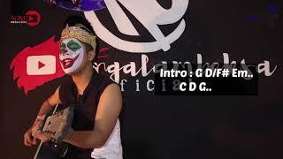 Wes tatas - Liswan (live Performances)