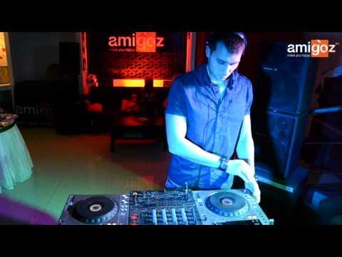 DJ Bolt   Spring Mix 2015