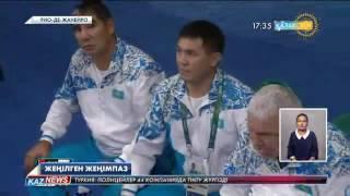 Василий Левит олимпиаде в Рио