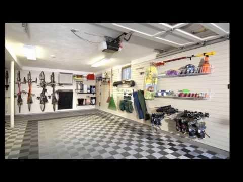Garage Design Ideas Gallery