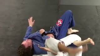 Loop Choke Fight Spirit