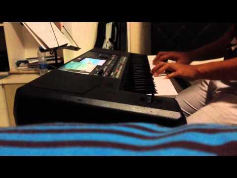 Raisa - Apalah Arti Menunggu Piano Cover