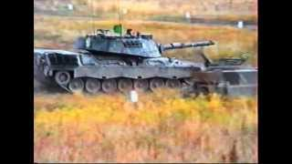 CFB Shilo 1993 Part 2 REMASTERED