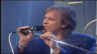 Roberto Carlos - eu te amo eu te amo eu te amo - TelediscoVideoArte