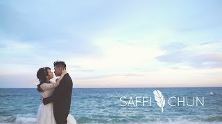 """I KNEW IT WAS DESTINY"" 