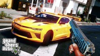 SO REALISTISCH ist GTA 5 ! | 10 UNGLAUBLICHE DETAILS | IDzock