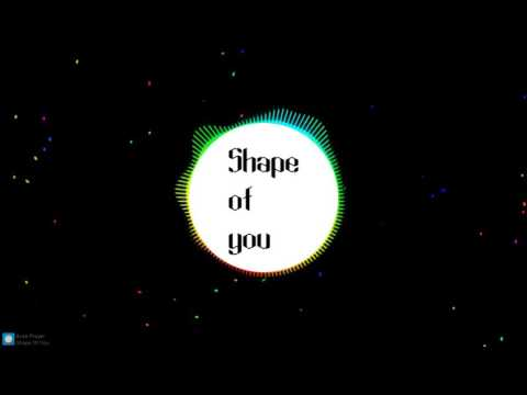 Nightcore - Shape of me [Ed Sheerna]