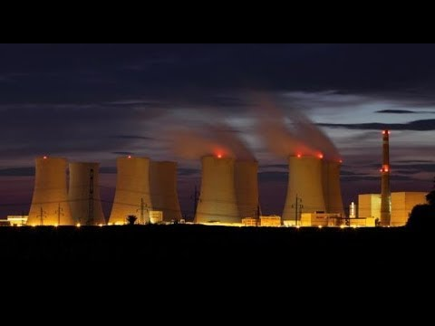 Nuclear power is the best option