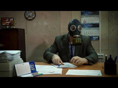Профилактика вирусных инфекций и ОРВИ — участник корпоративного конкурса видеороликов (ЛЗ «КАМАЗа»)