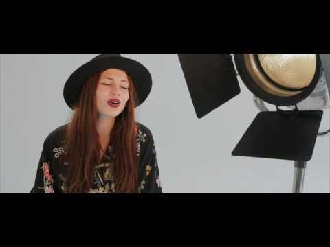 Nightcall - Kavinsky (Claire Gautier COVER)