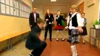 Школьный рэп