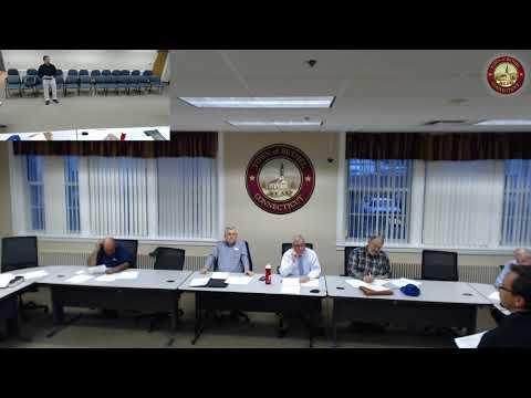 Public Utilities Commission - 11/6/2017
