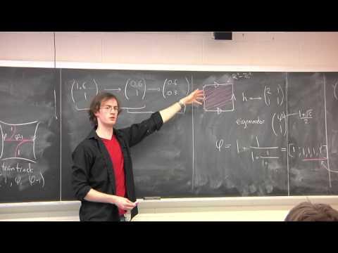 Planes, Trains & Automorphisms (GGD/GEAR Seminar)