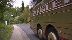 Omnibus- und Taxiunternehmen Auto Ziegler, Bad Kissingen