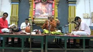 Indian Classical Instrumental Music by Flute Bhaskaran