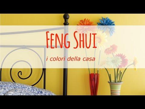 Colori Pareti Casa Feng Shui.Come Scegliere Il Colore Delle Pareti Secondo Il Feng Shui Tutto Per Casa