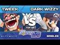Momocon 2019 Ssbu - Tsm   Tweek Vs Mvg   Dark Wizzy Ultimate Top 32 Winners