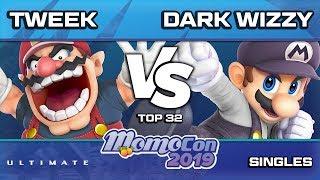 [14.41 MB] Momocon 2019 SSBU - TSM | Tweek vs. MVG | Dark Wizzy Ultimate Top 32 Winners