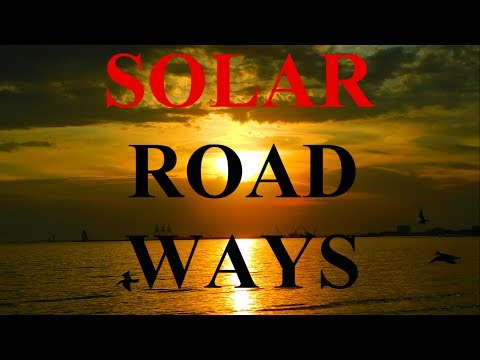 Solar Roadways Calls Thunderf00t A Liar
