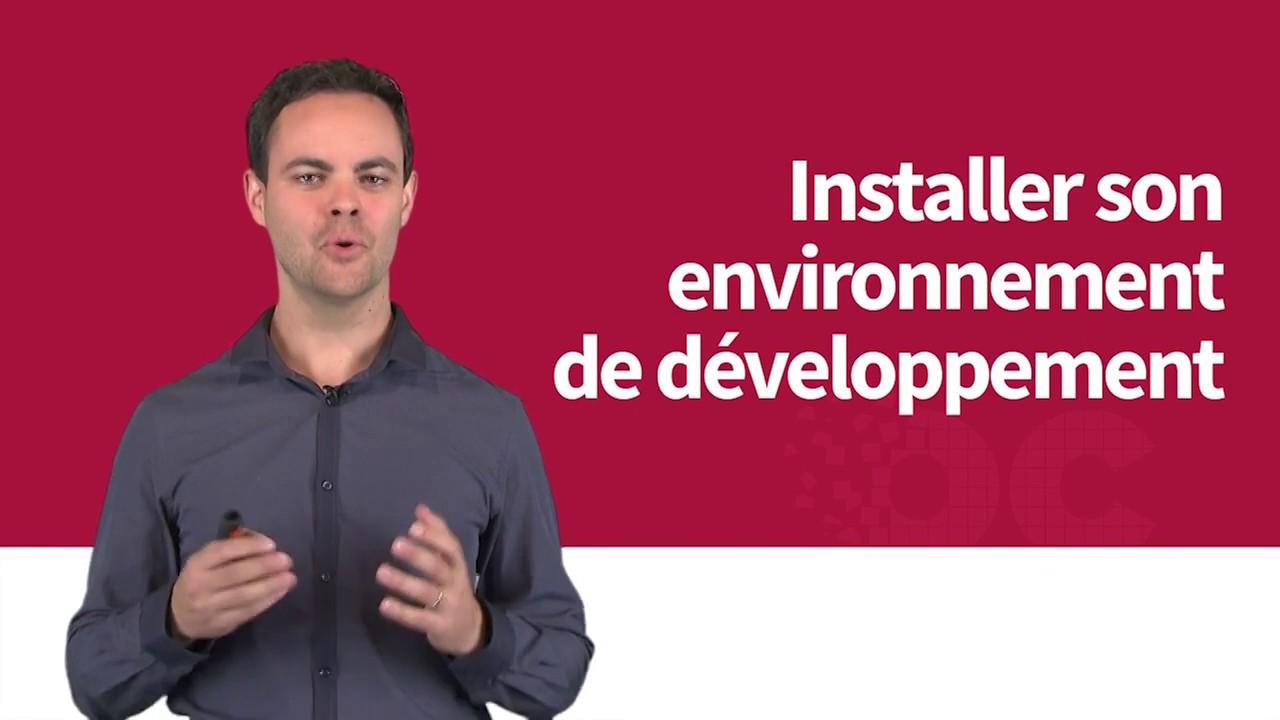 Développez des sites web avec Java EE: Installer son environnement de développement