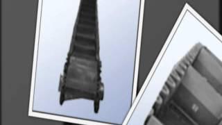 Jagruti Rubber Enterprises Pvt. Ltd. : Conveyor Belts Manufacturer, V belts Manufacturer
