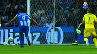 Liga Portuguesa 10/11 (29ªJ): FC Porto 3-3 P. Ferreira (08-05-2011)