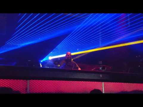 Carl Cox  Big Love  Space Ibiza ♡  20th September 2016
