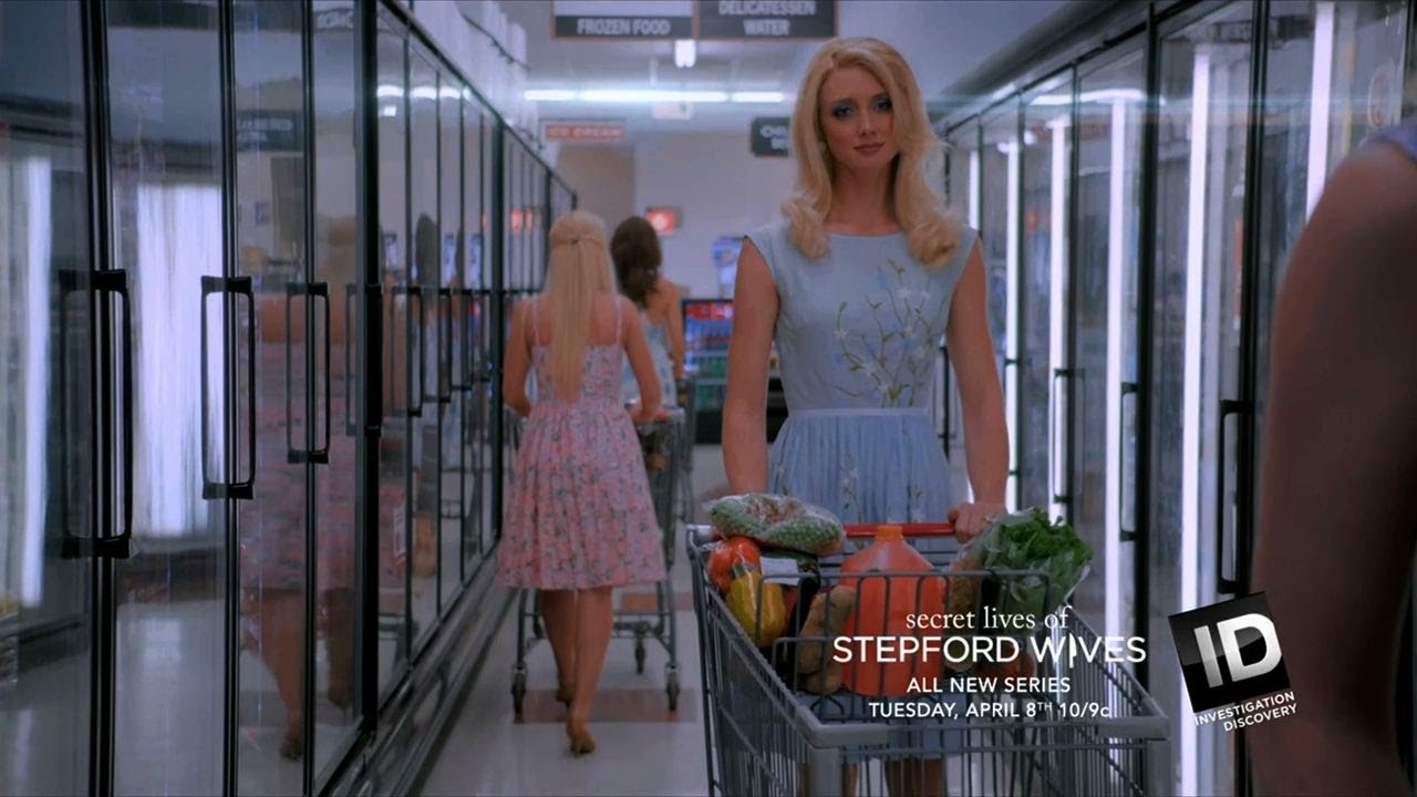 Download Secret Lives of Stepford Wives | New Series - Tue Apr 8 10/9c