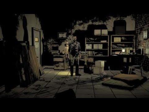 The Walking Dead: The Telltale Definitive Series part 2 seson 1 |