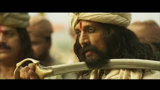 #Saira Narasimhareddy movie  scence Port 3