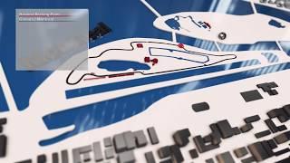 F1 Brembo Brake Facts 2018 - Canada 2018