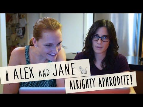 Alex and Jane: Episode 2 - Online Dating