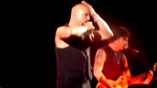 Geoff Tate (Queensrÿche) - Until There Was You - Live HD 11/21/12