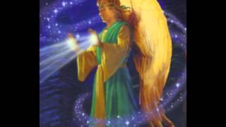Meditação de Cura com o Arcanjo Rafael