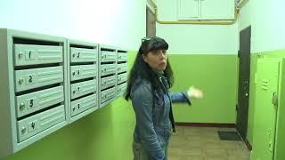 видео Тамбурные двери в Балашихе