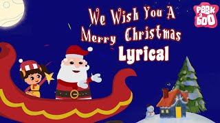 Скачать We Wish You A Merry Christmas And A Happy New Year Song With Lyrics Popular Christmas Song