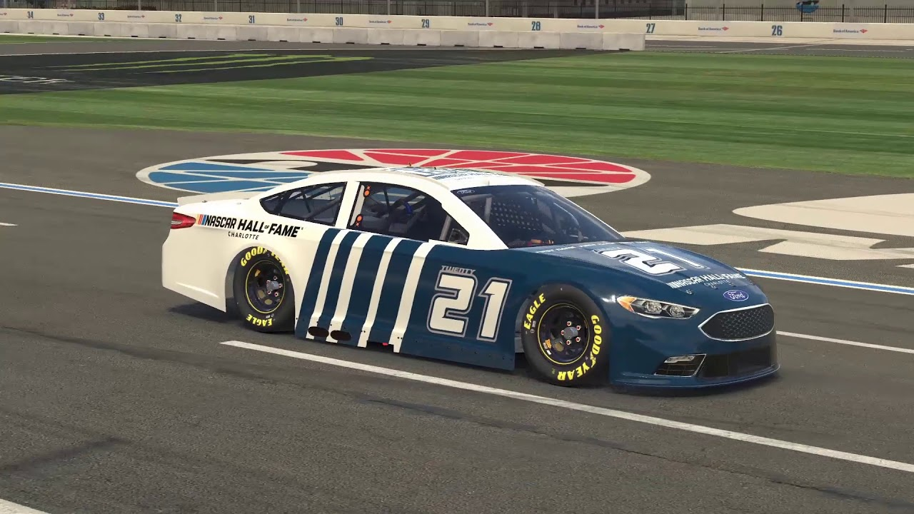 CHECK OUT THE PAINT SCHEMES