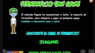 Como jugar fernanfloo saw game para Android