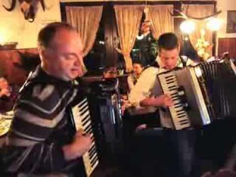 Volkstümliche Klänge - Akkordeonmusik - \