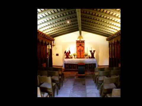 Mission Basilica San Diego De Alcala 1