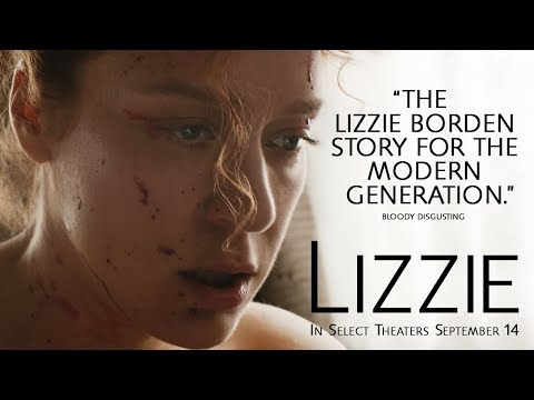 Playlist Lizzie - In Select Theaters September 14