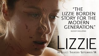 Lizzie Official Trailer | Roadside Attractions | In Select Theaters September 14