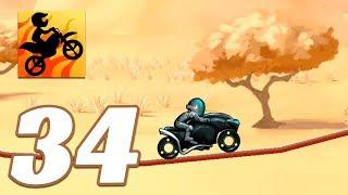 Bike Race Free - Top Motorcycle Racing Games - SAVANNA 2