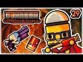 Scattershot Gunther | Part 29 | Let's Play: Enter the Gungeon Advanced Gungeons and Draguns | AG&D