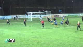 Highlights: SV Werder Bremen - Kosovo I Testspiel