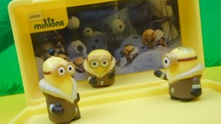 Video MINIONS MOVIE EXCLUSIVE BORED SILLY MINIONS MICRO MINION PLAYSET download MP3, 3GP, MP4, WEBM, AVI, FLV Januari 2018